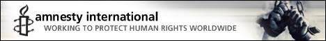 Support Amnesty International