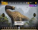 Click for WalkingWithDinosaurs.com